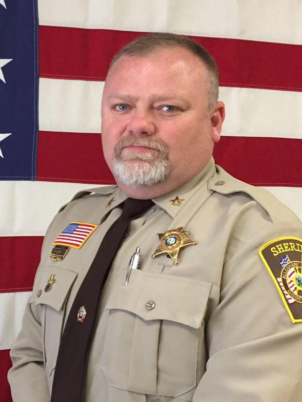 Sheriff's Office - Official Website for Alleghany County